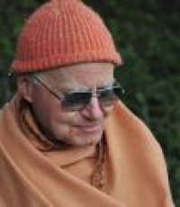 Swami Vedananda