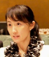 Maki Saionji Kawamura