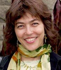 Awakin Call speaker Eva Harris