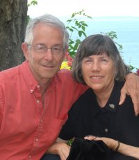 Len & Libby Traubman
