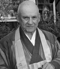 Abbot Sojun Mel Weitsman