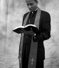 Reverend F.W. King