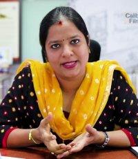 Pavithra Sundareshan