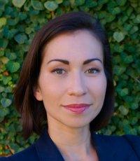 Laura Emiko Soltis
