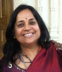 Vijaya Nagarajan