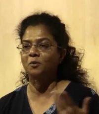 Nividita Banerjee