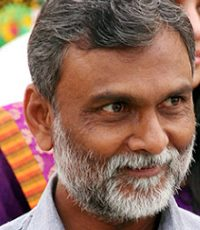 Vikram Patel